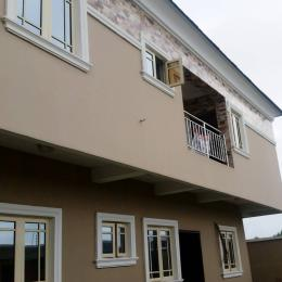 3 bedroom House for rent Ocean Palm Estate Sangotedo Ajah Lagos