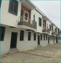 3 bedroom Terraced Duplex House for sale Lafiaji   Lekki Lagos