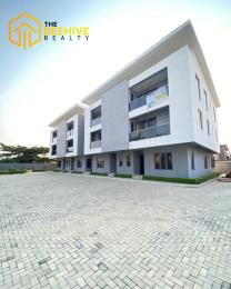 3 bedroom Terraced Duplex House for sale Igbo-efon Lekki Lagos