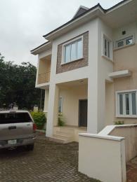 3 bedroom Terraced Duplex House for rent Oliver court estate Agodi GRA Ibadan  Agodi Ibadan Oyo