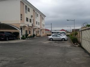 3 bedroom Terraced Duplex House for rent Karmo Abuja