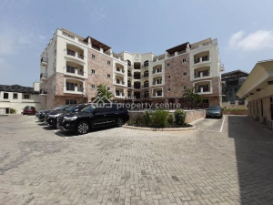 3 bedroom Terraced Duplex House for rent Banana Islandikota Lagos, Banana Island  Banana Island Ikoyi Lagos