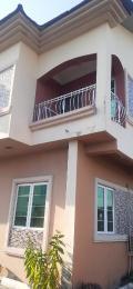3 bedroom Terraced Duplex for sale Ilasan Lekki Lagos