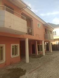 3 bedroom Terraced Duplex House for rent Chevy view estate, chevron drive  chevron Lekki Lagos