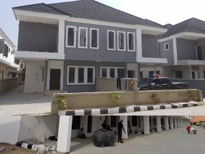 3 bedroom House for sale Victoria crest estate chevron Lekki Lagos
