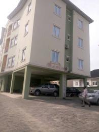 3 bedroom Flat / Apartment for rent Oral Estate Lekki Phase 2 By Chevron Second Toll Gate Oral Estate Lekki Lagos