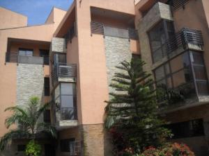 3 bedroom House for rent The Mews Gerard road Ikoyi Lagos