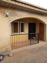 3 bedroom Terraced Bungalow House for rent Bola area, Arulogun  Ojoo Ibadan Oyo