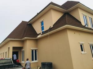 3 bedroom Terraced Duplex House for rent Located at kaura Games village fct Abuja  Kaura (Games Village) Abuja