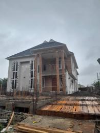 3 bedroom Flat / Apartment for rent Millennium estate Oke-alo Gbagada Lagos