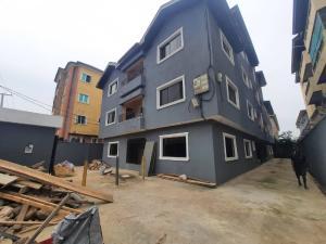 3 bedroom Flat / Apartment for rent Funsho Kinoshi Ago palace Okota Lagos