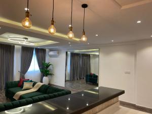 Flat / Apartment for shortlet ...,. Lekki Phase 1 Lekki Lagos