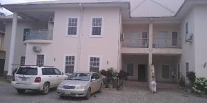 3 bedroom Mini flat Flat / Apartment for rent Mike akhigbe street Jabi Abuja