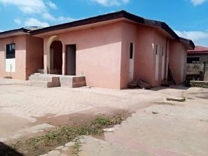 Blocks of Flats House for sale  goodness area ojoo ibadan    Ibadan Oyo