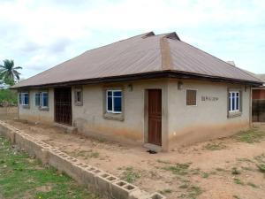 3 bedroom House for sale Owode Area Apata Ibadan. Ibadan Oyo
