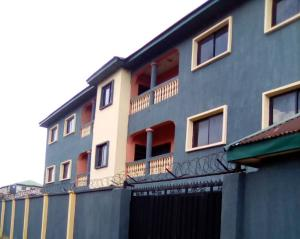 3 bedroom Flat / Apartment for sale Location , off Ada George Ada George Port Harcourt Rivers
