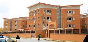 3 bedroom Flat / Apartment for rent Anthony Enahoro Estate  Ikeja Lagos
