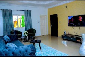3 bedroom Flat / Apartment for shortlet Asokoro Abuja