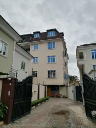3 bedroom Blocks of Flats House for rent Ikeja GRA Ikeja Lagos