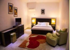 3 bedroom Flat / Apartment for shortlet . Victoria Island Lagos