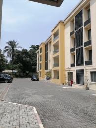3 bedroom Blocks of Flats for rent Mosley Road Ikoyi Lagos