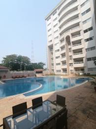 3 bedroom Blocks of Flats House for rent Mosley Road Ikoyi Lagos
