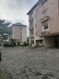 3 bedroom Blocks of Flats House for rent Shonibare estate Maryland Ikeja Lagos
