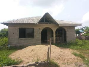 3 bedroom Detached Bungalow for sale Badagry Lagos