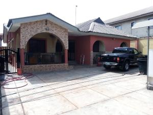 3 bedroom Detached Bungalow House for sale Oko oba Agege Lagos