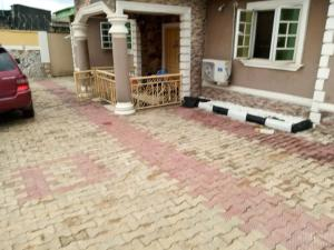 House for sale Idowu Egba Estate Near Diamond Estate Ikotun/Igando Lagos