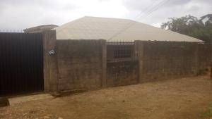 3 bedroom Self Contain Flat / Apartment for sale Obat Adegbayi Alakia Ibadan Oyo