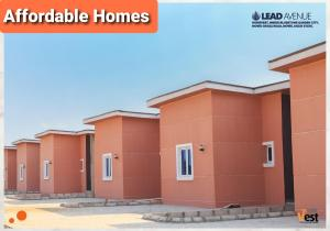 3 bedroom Terraced Bungalow House for sale Ikola Alagbado Abule Egba Lagos