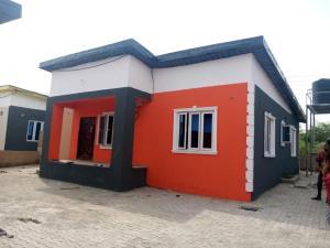 3 bedroom Detached Bungalow for sale Arapaja Estate, Akala Express, Ibadan Akala Express Ibadan Oyo