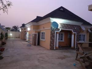 4 bedroom Detached Bungalow House for sale Behind general hospital SABO tasha Kaduna South Kaduna