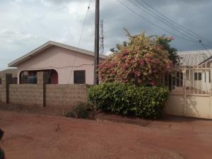 3 bedroom Detached Bungalow House for sale Bethel Estate Enugu Enugu