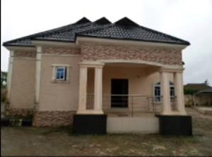 3 bedroom Detached Bungalow House for sale Amagba Oredo Edo