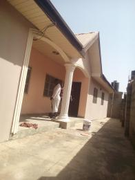 3 bedroom Detached Bungalow House for sale MAHUTA extension Kaduna South Kaduna