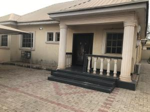 3 bedroom Detached Bungalow for sale Apo Abuja