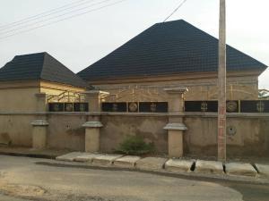 3 bedroom Detached Bungalow House for sale Efab Gwarinpa Abuja