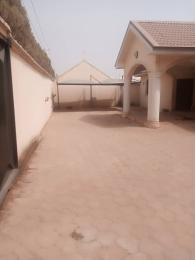 3 bedroom Detached Bungalow House for sale Behind Hassan Usman Katsina House Kaduna North Kaduna