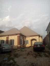 3 bedroom Detached Bungalow House for sale Malali New extension Kaduna North Kaduna