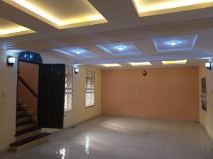 3 bedroom Detached Duplex House for sale Bashorun Apampa Street, Jericho G.R.A., Ibadan. Jericho Ibadan Oyo