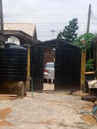 3 bedroom Detached Bungalow House for sale Off Roju Avenue Ojota Ojota Lagos