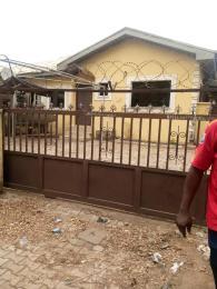 3 bedroom Detached Bungalow House for rent Citec Nbora Abuja