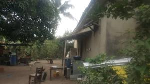 3 bedroom Detached Bungalow House for sale Ifako-ogba Ogba Lagos