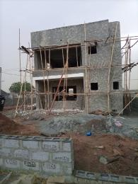 3 bedroom Detached Duplex House for sale Opposite River Park Estate Lugbe Abuja