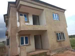 3 bedroom Detached Duplex for sale Treasure Hilltop Estate, Ikola/command Road, Alagbado Abule Egba Lagos