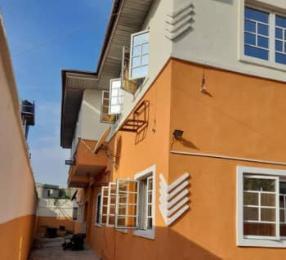 3 bedroom Detached Duplex for rent Medina Gbagada Lagos