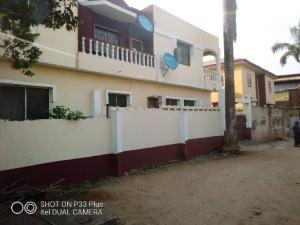 3 bedroom Detached Bungalow House for sale Ogba Bus-stop Ogba Lagos