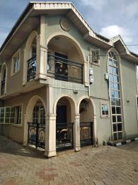 Detached Duplex House for sale Aina close by NNPC Road Ejigbo Lagos